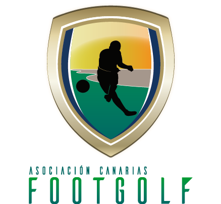 Logo canarias footgolf