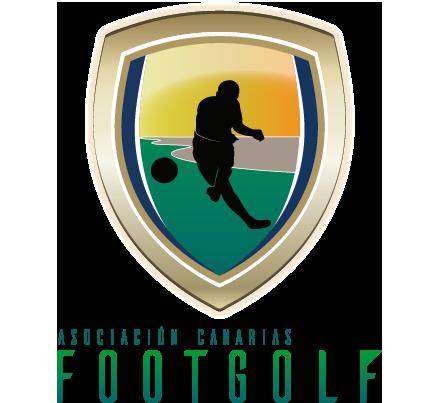 Logo canarias footgolf