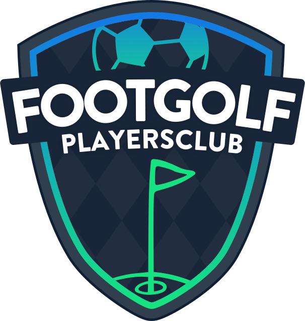 Footgolf Players Club Badge